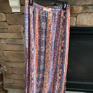 Forever 21 Skirts - Maxi skirt